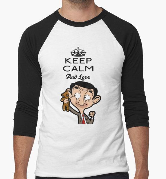 Mr Bean 1 T-Shirt by leanne-marie93 T-Shirt