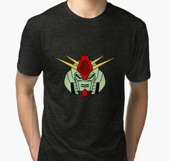 ZZ Top Tri-blend T-Shirt by MethodComix T-Shirt
