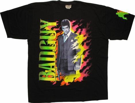 Scarface Bad Guy T-Shirt