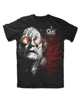 Ozzy Osbourne Black Rain Men's T-Shirt