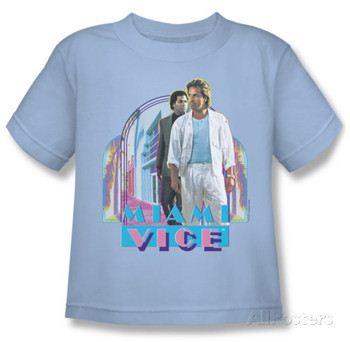 Youth: Miami Vice - Miami Heat