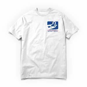 Kiki's Magical Delivery Service (T-Shirt) White