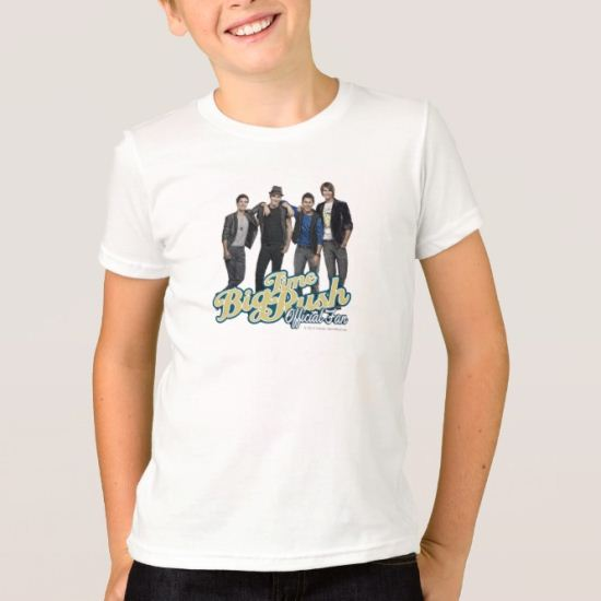 BTR Official Fan T-Shirt