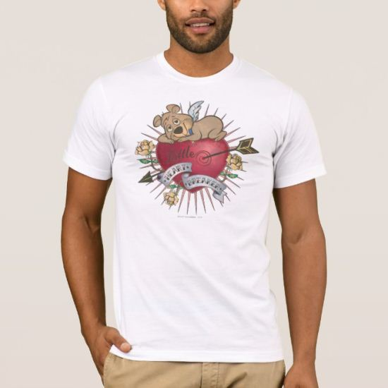Boo Boo Little Heart Breaker 2 T-Shirt