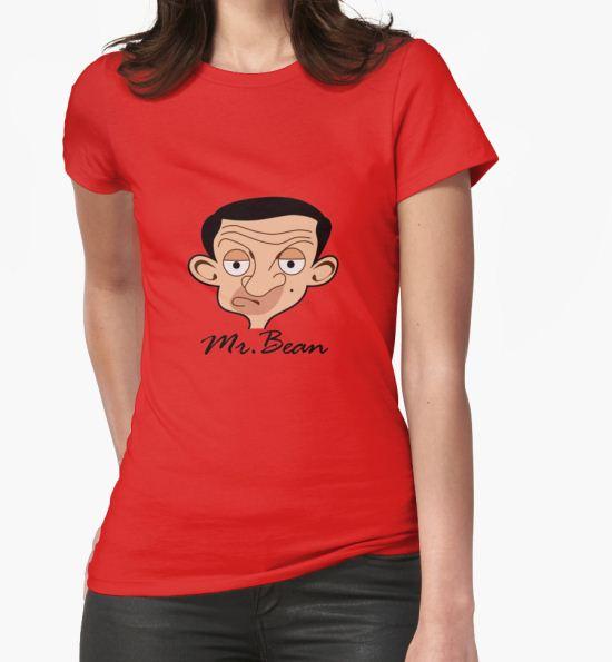 Im Bean T-Shirt by timmym T-Shirt