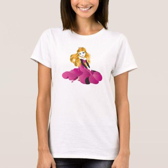 Aurora - Sleeping Beauty Disney T-Shirt