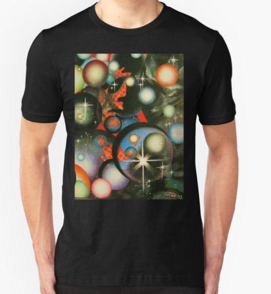 SYD BARRETT 1 T-Shirt by GerardG T-Shirt