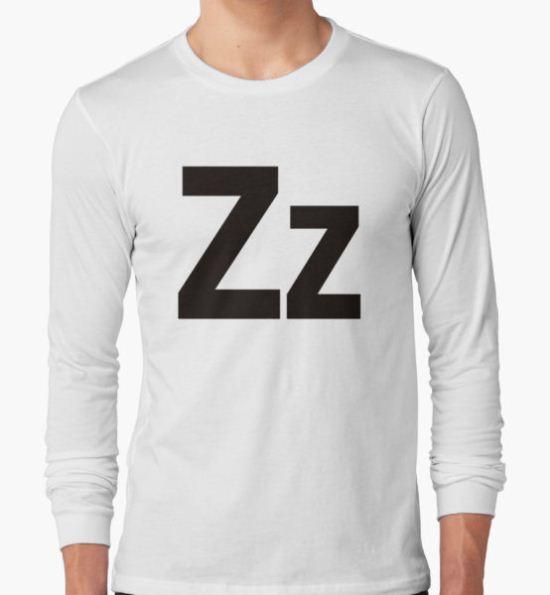 Zoella Zz Shirt T-Shirt by RoxDistrict T-Shirt