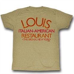 American Classics Godfather New G Adult T-Shirt