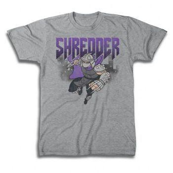 TMNT Teenage Mutant Ninja Turtles Shredder T-Shirt