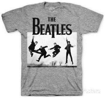 The Beatles - Jump Photo
