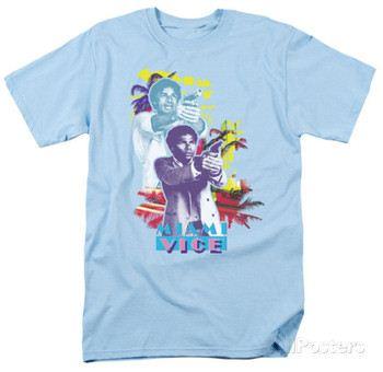 Miami Vice - Freeze