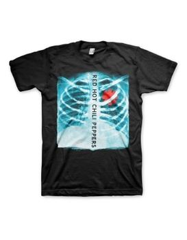 Red Hot Chili Peppers X Ray Men's T-Shirt