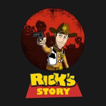 Rick's Story