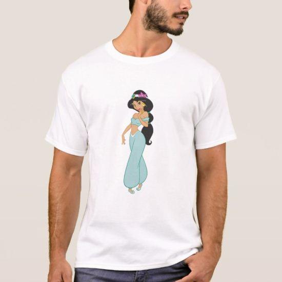 Aladdin's Princess Jasmine T-Shirt