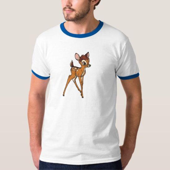Bambi Sketch T-Shirt
