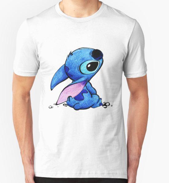 Lilo & Stitch T-Shirt by SherrillShop T-Shirt