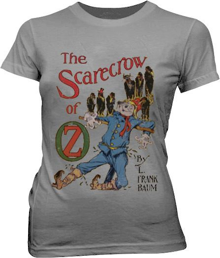 Scarecrow Print Shirt 5OKSHdJWiM