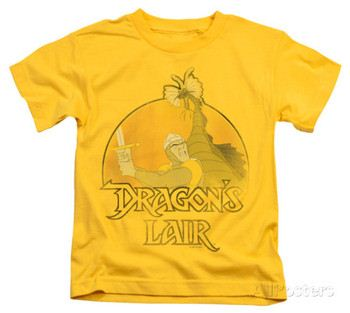 Youth: Dragon's Lair - Where Did You Go
