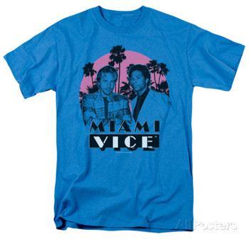 Miami Vice - Stupid