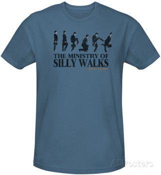 Monty Python - Silly Walk (slim fit)