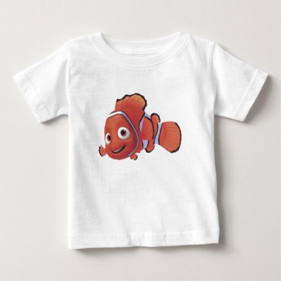 Finding Nemo Nemo Baby T-Shirt