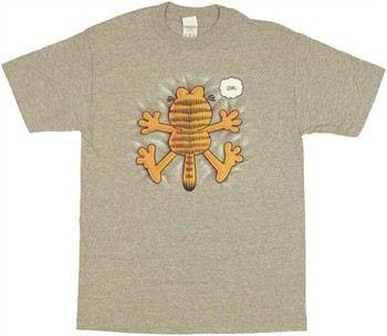 Garfield Ow T-Shirt