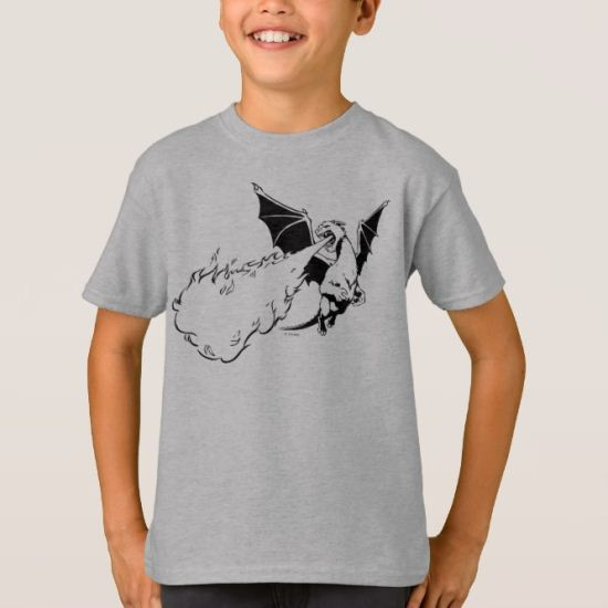 Pete's Dragon | Fiery Cool T-Shirt