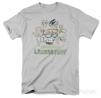 Dexter's Laboratory - Vintage Cast