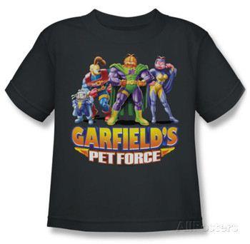 Youth: Garfield - Beyond