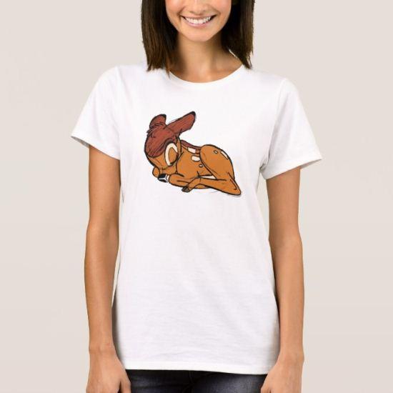 Babmi Sketch Disney T-Shirt