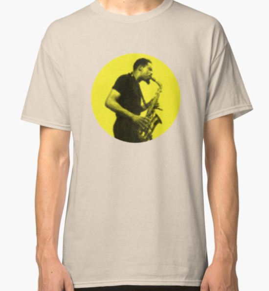 eric dolphy cool jazz Classic T-Shirt by alphaville T-Shirt