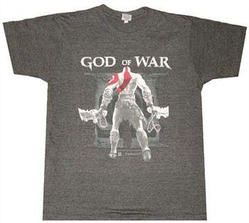 God of War II T-Shirt