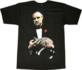 Godfather Keep Your Friends Close T-Shirt