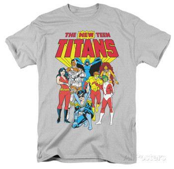 Teen Titans - New Teen Titans