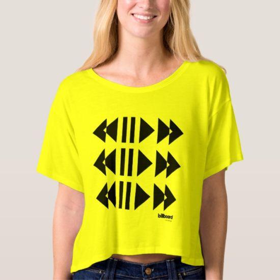 Media Controls T-shirt