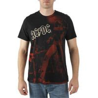 AC/DC Noise Pollution Tee