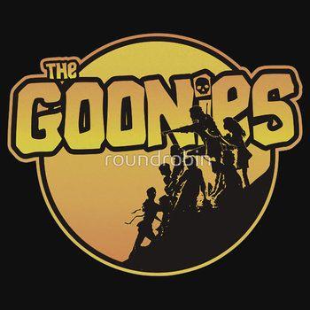 The Goonies - ver 1