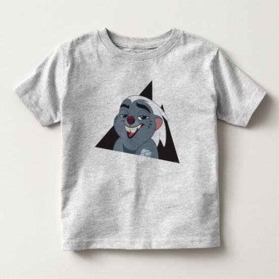 Lion Guard | Bunga Character Art Toddler T-shirt