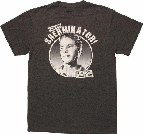 American Pie Sherminator T Shirt
