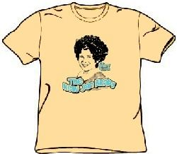 Brady Bunch Jan T-shirt The Real Jan Brady Banana Tee