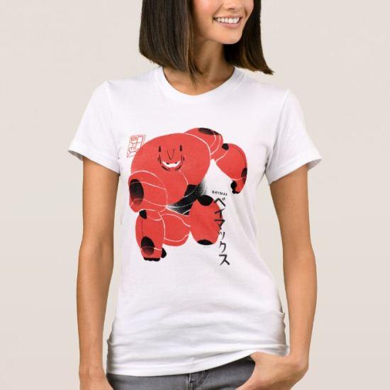 Baymax Supersuit T-Shirt