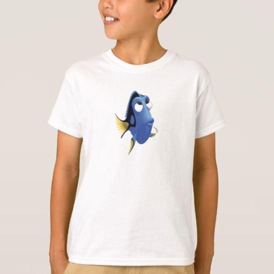 Finding Nemo's Dory Cross-eyed T-Shirt