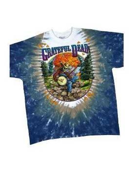 d32c31c054e22 96 Awesome Grateful Dead T-Shirts - Teemato.com