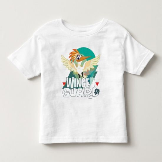 Lion Guard | Winged Guard Ono Toddler T-shirt