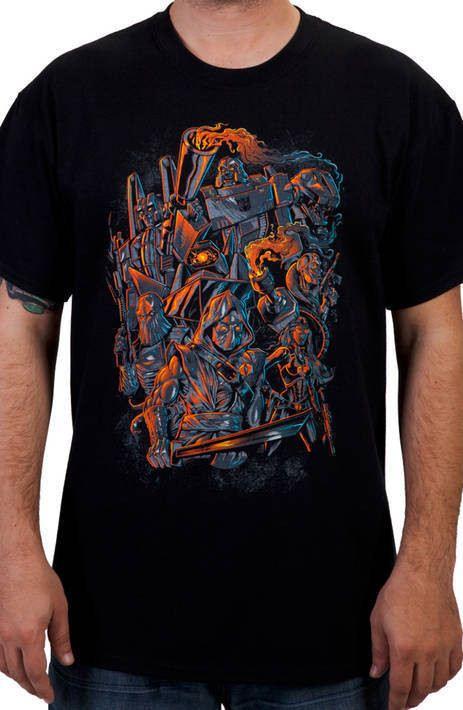 Decepticon Cobra Shirt