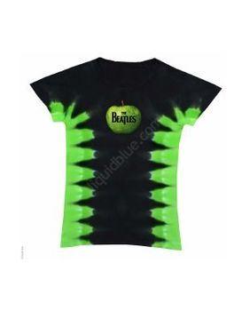 The Beatles Apple Corps Logo Women's T-Shirt