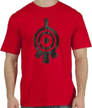 Code Lyoko XANA Shirt