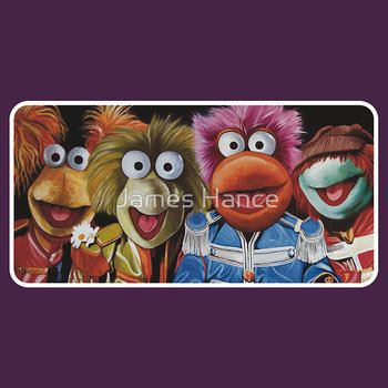 Fraggle Rock Band