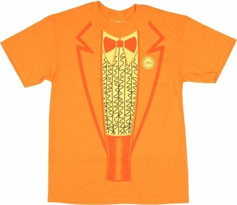Dumb and Dumber Lloyd T Shirt